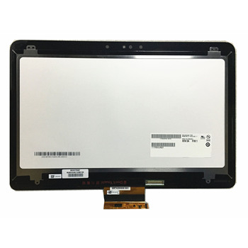 Free Shipping 14.0''inch Assembly for HP B140QAN01.1 Laptop Touch Lcd Screen 2560*1440 EDP 40 Pins