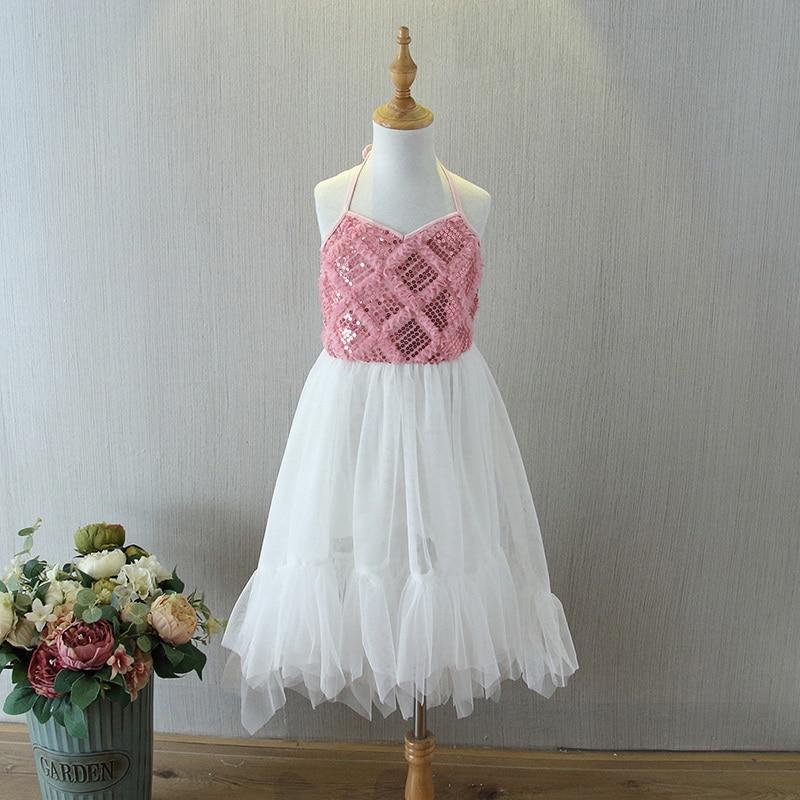 73-15-High Low Flower Girl Dress