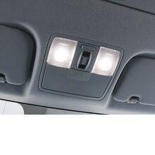 Lsrtw2017 Car Interior Roof Lamp Bulb for Kia Rio X Line Kx Cross K2 Rio 2017 2018 2019 2020 Interior Mouldings Accessories накладки под ручки дверей kx cross для kia rio x line 2017