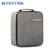 Byintek Merk Luxe Storage Case Reistas Voor Byintek C520 C720 K1 K9 U50 U30 U20 R19 R15