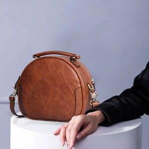 Image 2 - Szewc legenda 2019 torebki damskie na ramię dla kobiet skórzana markowa torebka projektant na co dzień torebka luksusowa torba Crossbody Lady Bolsa