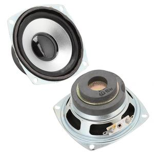3-inch 15W High Sensitivity Full Range Dual Magnetic Loudspeaker Audio Speaker Suitable for multimedia speaker &sturdy & durab