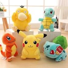 41 figurines en peluche pokémon, jouets de bonne qualité, cadeaux pour enfants