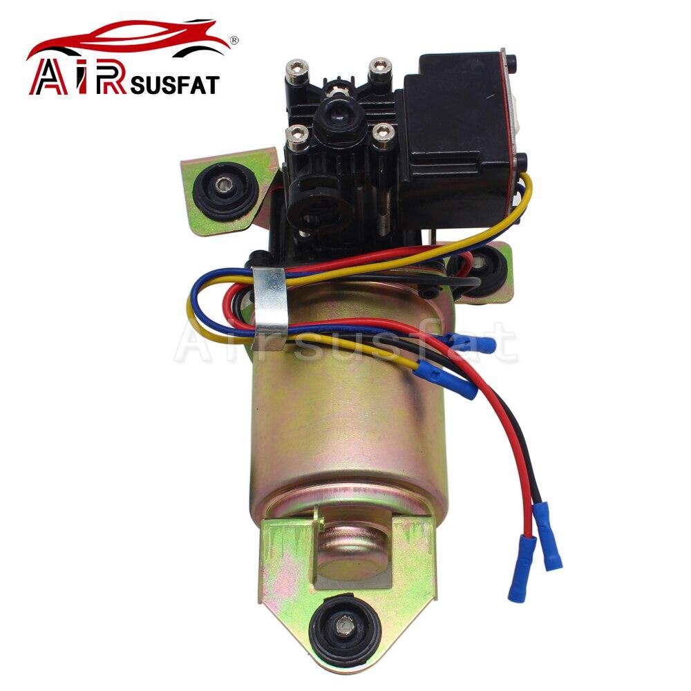 GLOSSY AUTO PARTS Air Compressor Pump Compatible with GMC YUKON ...
