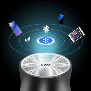 Image 4 - EWA A109Mini Wireless Bluetooth Speaker Big Sound & Bass for Phone/Laptop/Pad Support MicroSD Card
