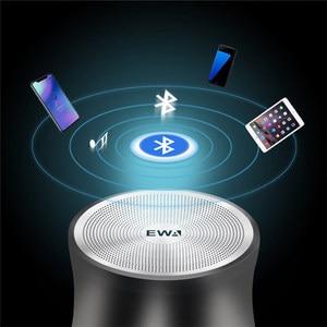 Image 4 - Loa Bluetooth EWA A109Mini Không Dây Loa Bluetooth Âm Thanh Lớn & Bass Cho Điện Thoại/Laptop/Lót Hỗ Trợ Thẻ Nhớ MicroSD