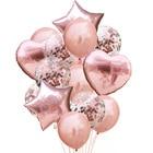 14pcs Balloon Bundle...
