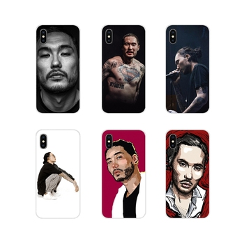 For Apple iPhone X XR XS 11Pro MAX 4S 5S 5C SE 6S 7 8 Plus ipod touch 5 6 Accessories Phone Cases Co