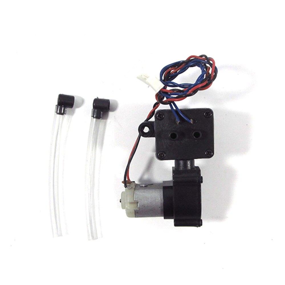 Heng Long 6.0 Smoke Unit for 1//16 1:16 RC Smoke and Sound Tanks
