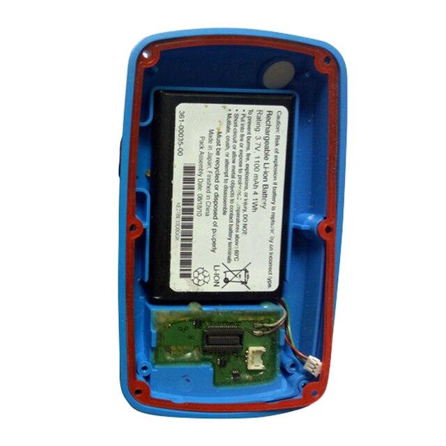 עבור Garmin קצה 800 חזרה אחורי כיסוי עם סוללה עבור Garmin קצה 800 אופניים GPS סוללה דלת שיכון כיסוי