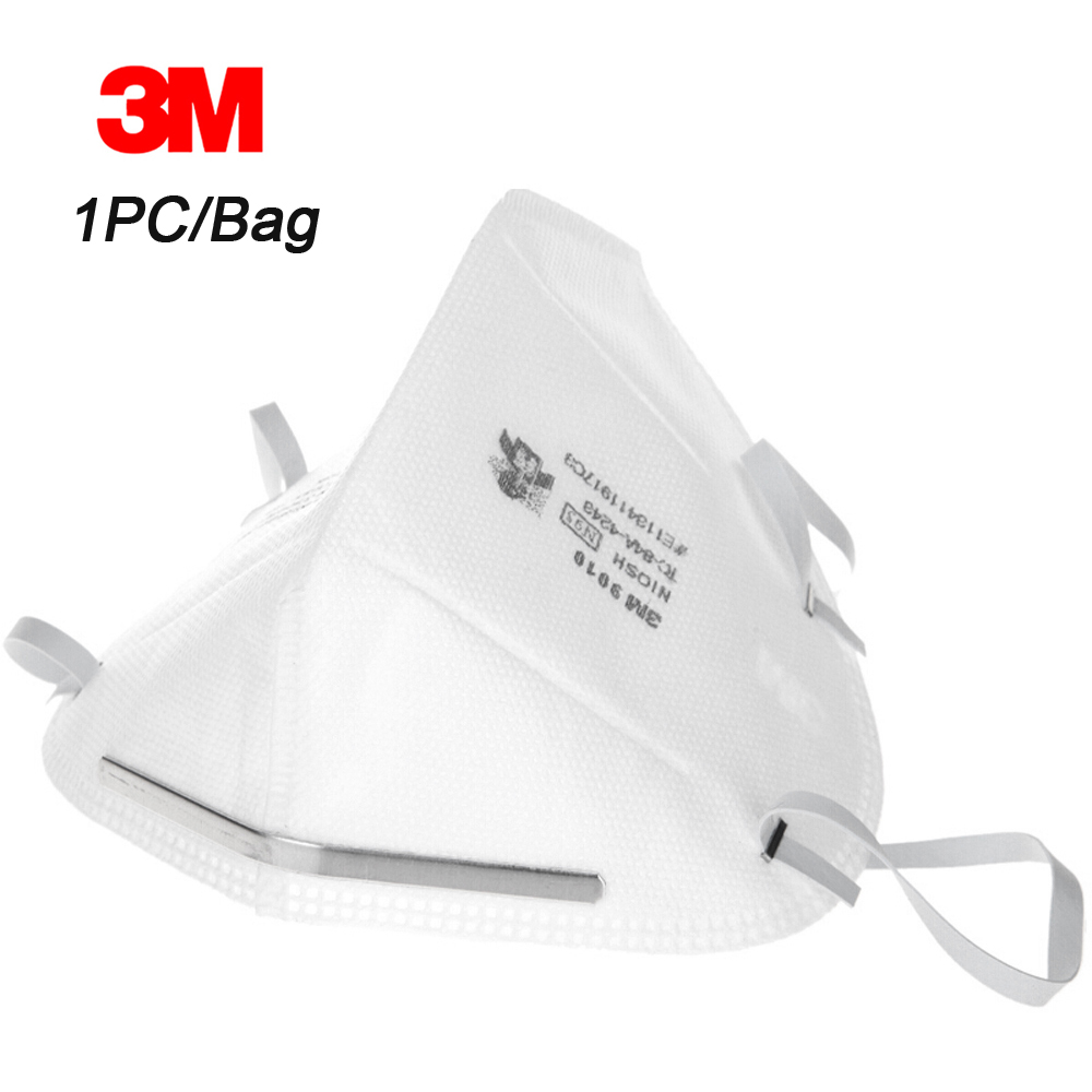 difference between 3m 8210 and 9010