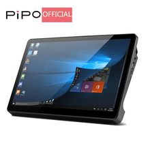 2020 novo Pipo X15 Mini PC 8GB 128GB SSD 11.6 polegada 1920*1080 Intel Core i3-5005U RS232 6 RJ45 HDMI Bluetooth USB Do Computador Tablet