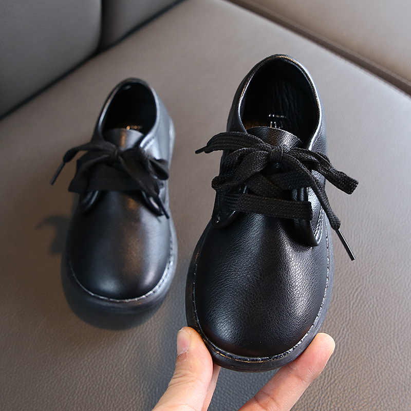 2020New Kid Shoes Childrens Student