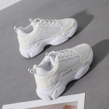 Women Sneakers 2020 Fashion Lightweight Breathable Mesh Shoes Woman Fast Delivery Ladies Shoes Tennis Women Casual Shoes Fashion spring women casual shoes 2019 new arrivals fashion fast delivery breathable mesh female shoes women sneakers