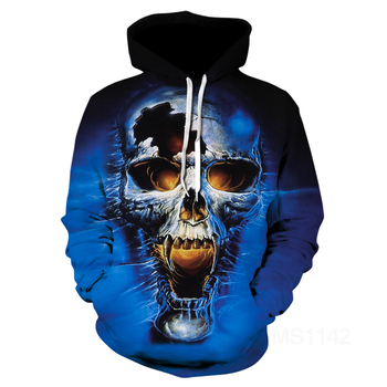 menswear 2020 red skull hoodies 3d print funny hoodie Sweatshirt Hop Hip man big size Autumn Quality Streetwear водолазка burton menswear london burton menswear london bu014emgfzg8