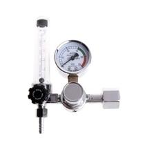 Металл сварки газа аргон CO2 давление расходомер регулятор MIG Tig MAG сварочный манометр
