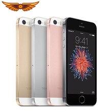 Apple Iphone Se Originele Dual Core 4.0 Inch 2Gb Ram 16/64Gb ROM12MP Ios Vingerafdruk Touch Id verzegelde Mobiel