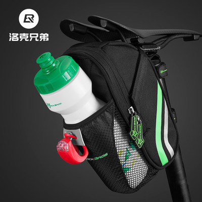 Rockbros Bike Bag Tail Bag Mountain Bike Shui Hu Bao Folding Bicycle Whoo Zuo Bao Rides Luggage