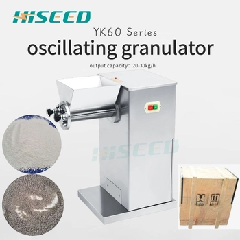 YK-60 granulator oscylacyjny na mokro