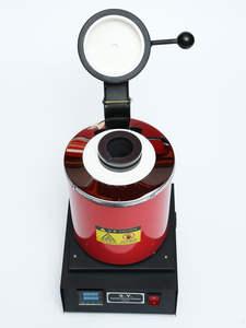 Melting-Machine Furnace Gold-Equipment SY Display Digital