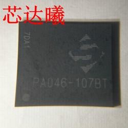 XINDAXI PA046 107BT chip pamięci|Części zamienne i akcesoria|   -