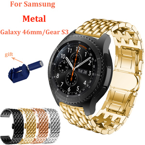 22mm For Samsung Gear S3 Galax