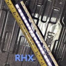 4 יח\חבילה עבור Changhong ITV42839E LCD טלוויזיה תאורה אחורית בר 42T09 05B T420HW07 52LED 472MM 100% חדש