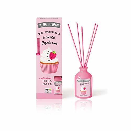 The Fruit Company Fruit Company Amb.Mikado 45 Ml Strawberry And Cream 10110013 S-5 – 45 Ml