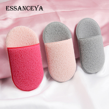ESSANCEYA Makeup Remover Pads Reusable Wipes Facial Makeup Cleaning Puff Colth Soft Towel W