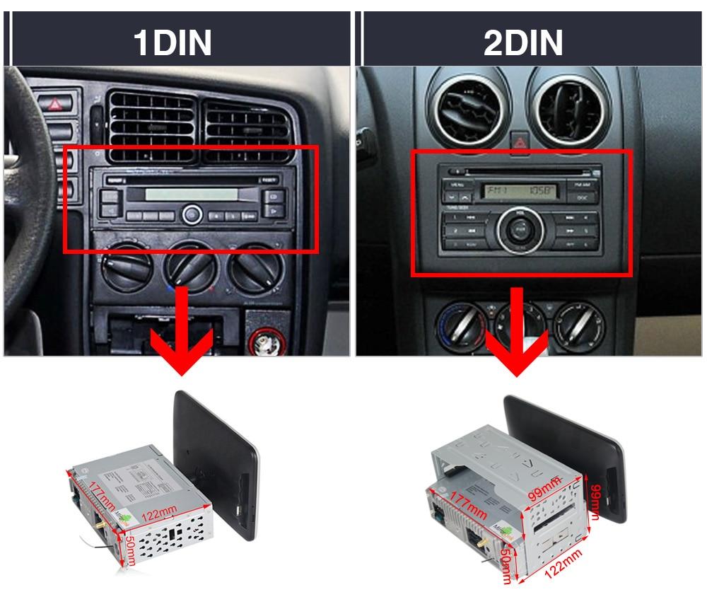 ラジオオーディオプレーヤー GPS WIFI プレーヤー 5