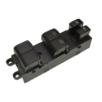 Main Electric Window Switch Driver for Nissan 2004-14 25401Zt10A