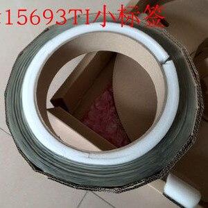 Image 5 - RFID HF tags dry Inlay TI Tag 2K 38*23mm ISO15693 5pcs/Lot