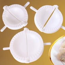 Кухня хороший помощник форма для пельменей твердый переплет большой средний и маленький три Упаковки Пельменей форма для пельменей