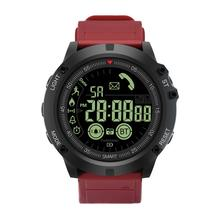 Mr NEW EX17S Sport Smart Watch Professional IP68 5ATM Waterproof Pedometer Message Reminder long Standby Smart Watches For Men lemfo professional sport smart clock ip68 5atm waterproof watch men outdoor smartwatch for android ios 10 days standby