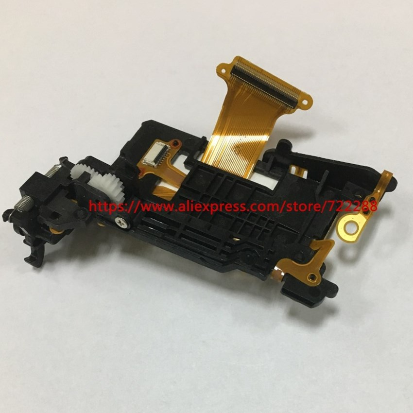 Image 3 - Repair Parts For Canon EOS 60D Top Cover LCD Display Screen Assypartsparts forparts canon -