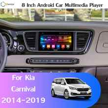 360°4×AHD Panoramic Camera Android 9.0 4G SIM 8Core 4GB+64GB SPDIF DSP CarPlay Car Player for Kia Carnival 2014-2019 GPS Radio - DISCOUNT ITEM  25% OFF Automobiles & Motorcycles