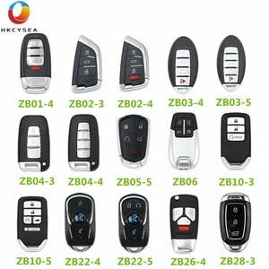 Image 1 - HKCYSEA Universal KEYDIY KD Smart Remote Key ZB01 ZB02 3 ZB02 4 ZB03 ZB04 ZB05 ZB06 ZB10 ZB22 ZB26 ZB28 ZB Series for KD X2