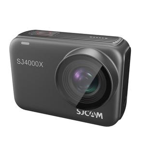 Image 4 - SJCAM SJ9 Series SJ9 Strike SJ4000X GYRO Body Waterproof 4K Action Camera Live Streaming 2.4G Wifi Sports Video Camera