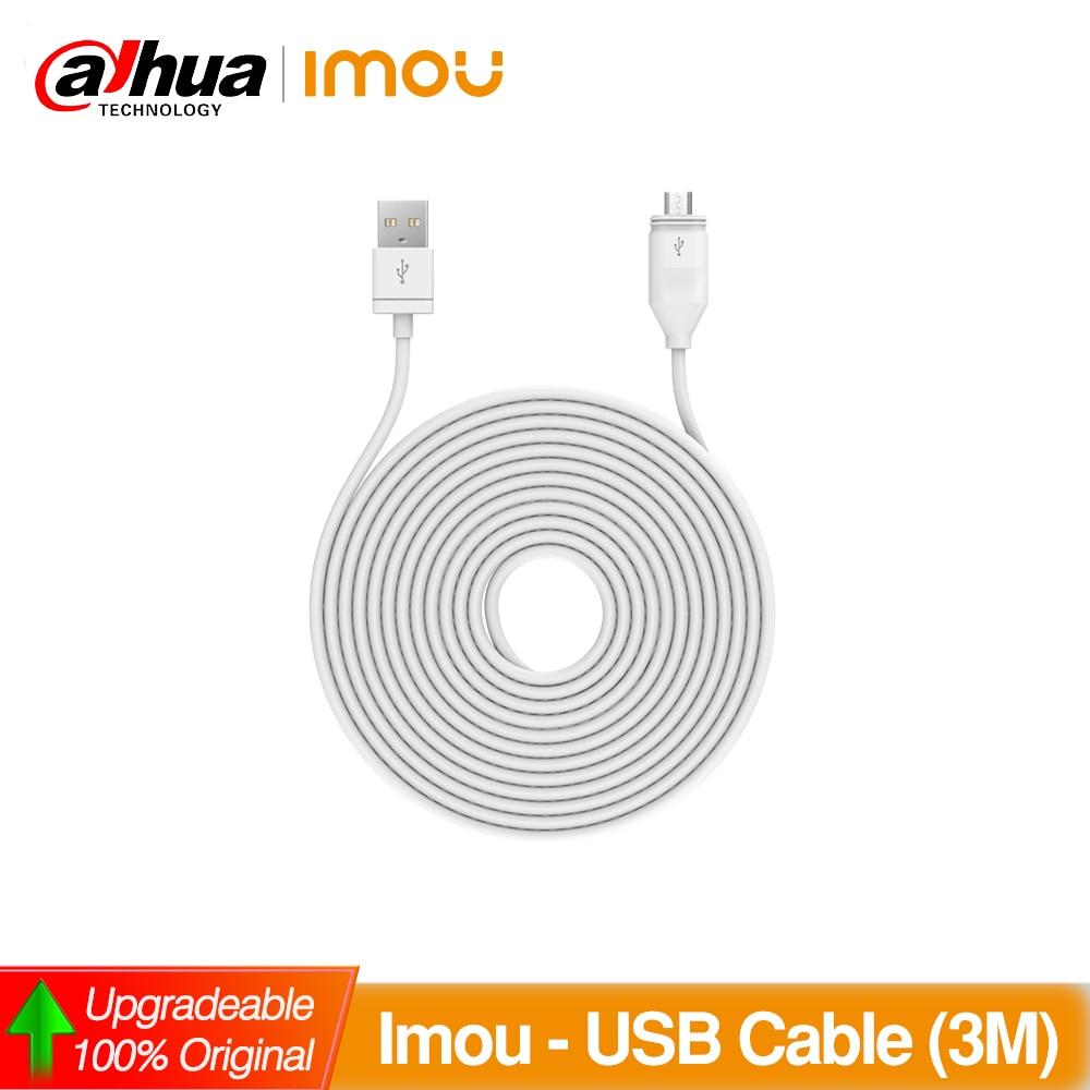 Dahua Imou USB Waterproof Charging Cable