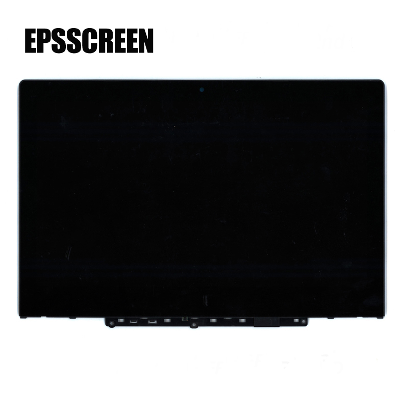 new LCD assemblies digitizer screen for Lenovo chromebook 300e 2nd gen 81MB/81QC kid notebook repair touch display monitor