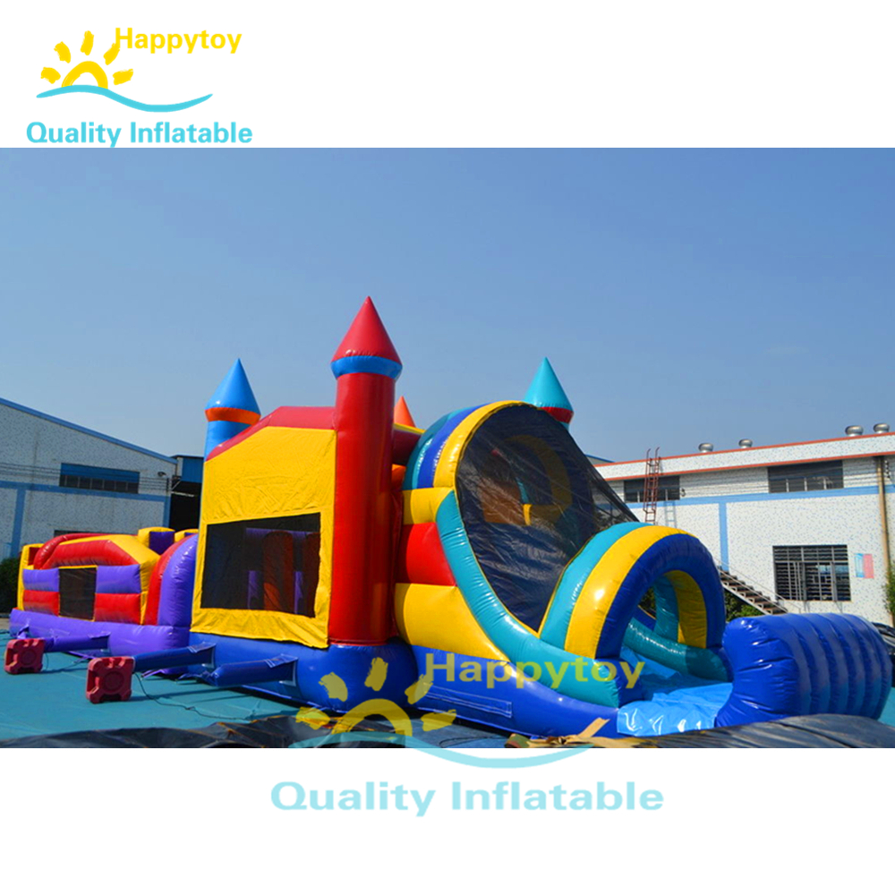 Airpark Inflatable Bounce House And Combo Inflatable Bouncer With Slide And Inflatable Bouncer Castle
