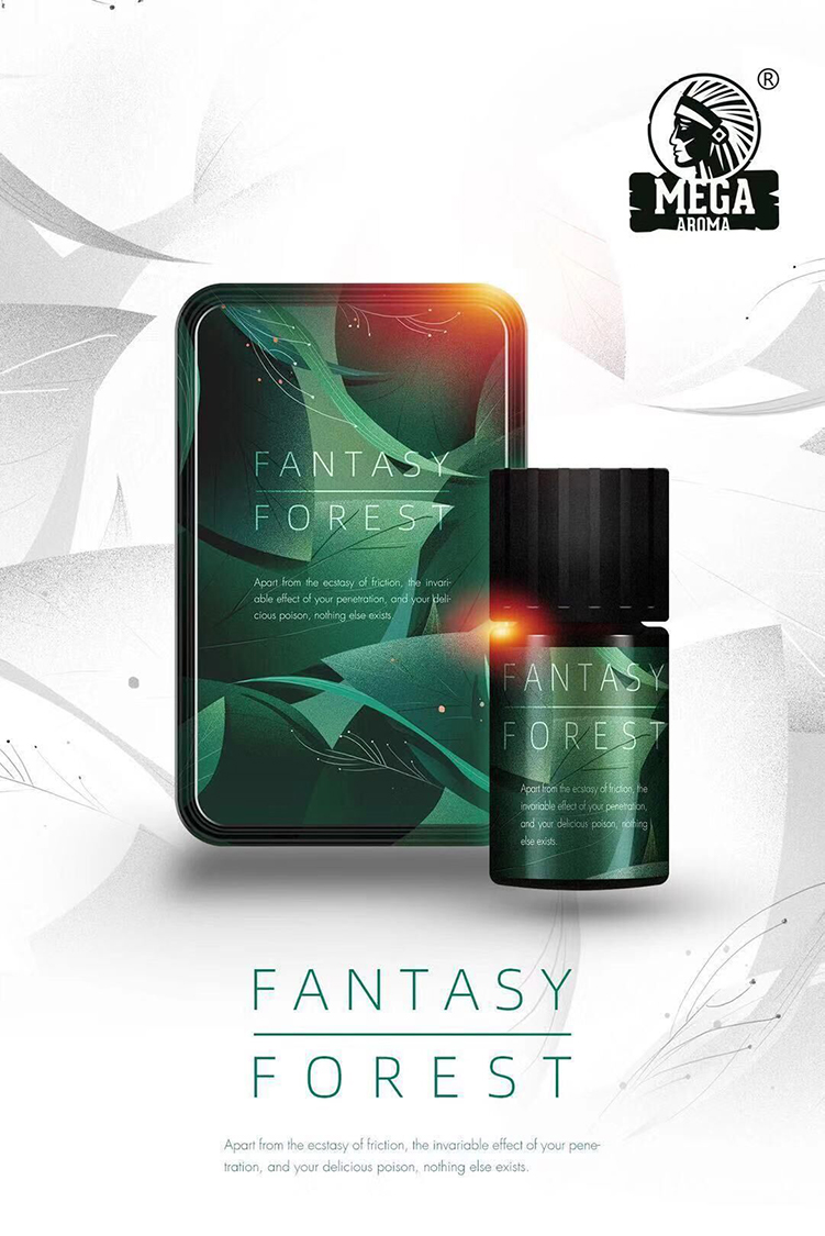10/40ml R.S Fantasy Forest Ecstasy Sex Liquid Poppers For Gay Anal Sex Toys Fisting Rush Lubricant Perfume Men Sex Orgasm Aroma