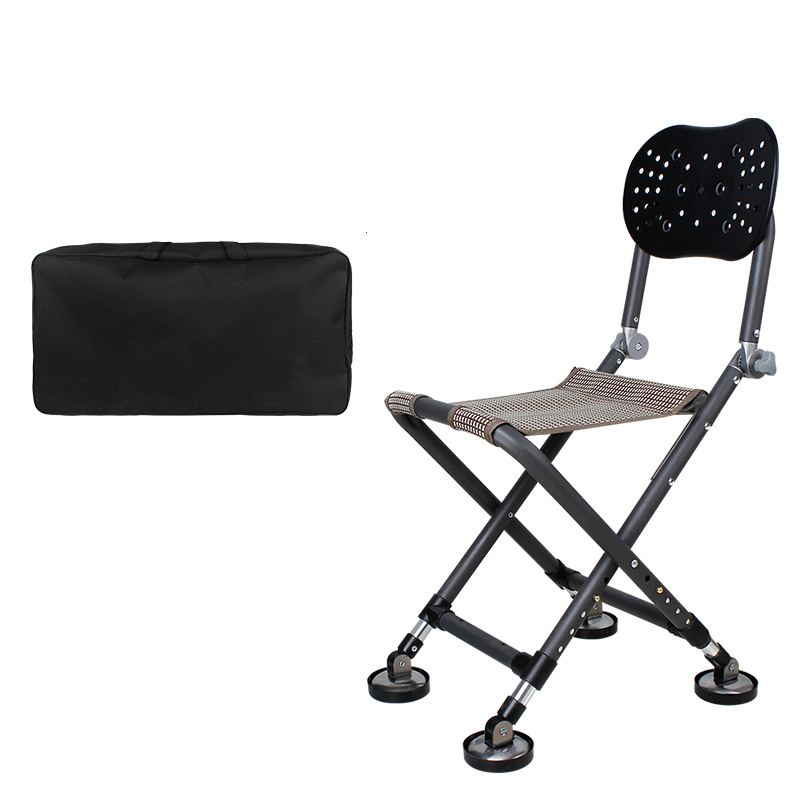 New Fishing Chair Multi-functional Fishing Chair Folding Table Fishing Chair Portable Fishing Chair Light Fishing Seat