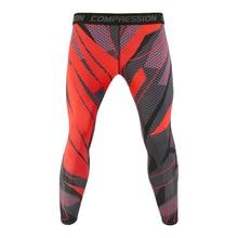 Boxing Shorts Muay-Thai Fighting-Pants Tiger MMA Training Compression-Fitness Sanda Red