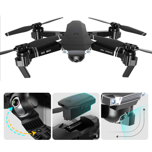 Image 3 - ZLL 2019New SG901 Camera Drone 4K HD Dual Camera Drones Follow Me Quadcopter FPV Profissional Professional Long Battery Life