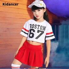 New Fashion Children Belly Dance Kids Set Clothing 2 Pcs Sho