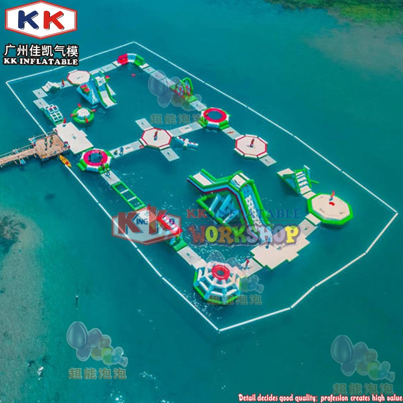 Ocean Floats For Sale, Floating Sea Water Park Equipment Prices, Giant Inflatable Aqua Park