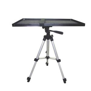 Image 3 - Laptop Notebook Pallet Projector Tray Holder Tripod Stand Mount for Stage Use 95AF