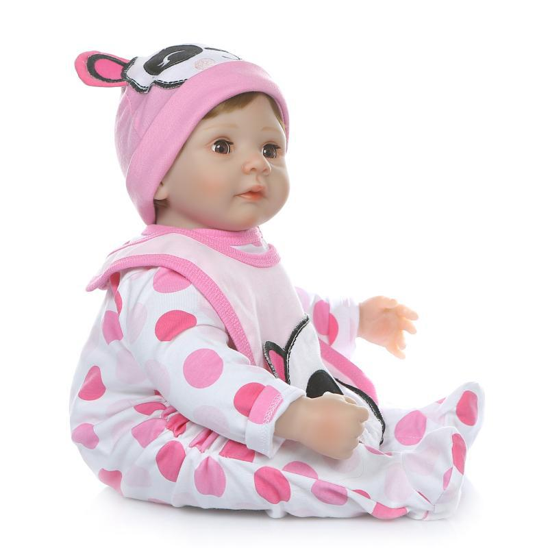 Npkcollection Model Infant Baby Blink Baby Outbound Best Seller Children Gift