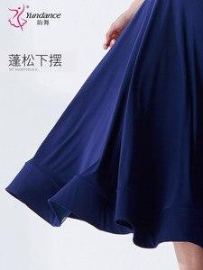 Image 5 - 2020ニュース社交ドレス標準服社交ダンス社交ダンス競技dresses M19341
